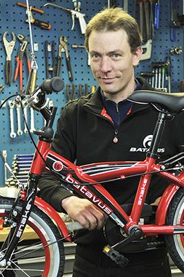 Grigori Holster